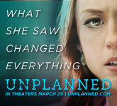 Movie Event - UNPLANNED