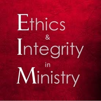 Ethics In Ministry Workshop - Spanish