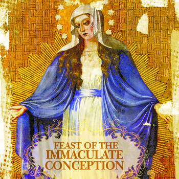 Bilingual Mass - Immaculate Conception
