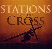 Stations of the Cross - CANCELED