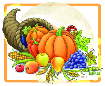 Harvest of Praise and Thanksgiving - 9 am Mass