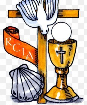 RCIA - Easter Vigil Mass