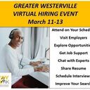 Greater Westerville Area Hiring Event