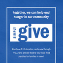 Meijer Simply Give Campaign