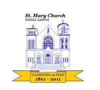 St. Mary's 150th Anniversary Celebration