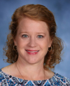Gallus Named New Principal for StMCS