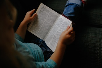 Check Out Encounter Bible Study for Teens