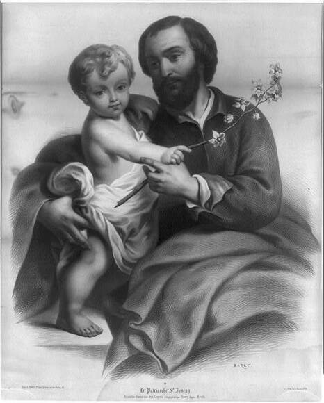 Glorious Patriarch Saint Joseph, whose power makes the impossible possible, come to my aid in these times of anguish and difficulty.