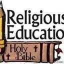 No Religious Education. Holy Week