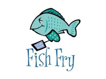 First Friday Fish Fry