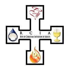 RCIA (Rite of Christian Intiation for Adults) and Adult Confirmation Class - last day