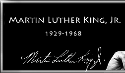 MLK, Jr. Remembrance Dinner