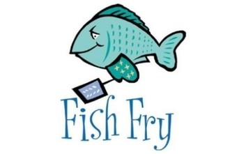 Fish Fry every Friday during Lent