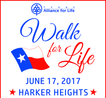 23rd Annual Walk For Life!