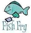First Friday Fish Fry - sponsored by the Knights of Columbus