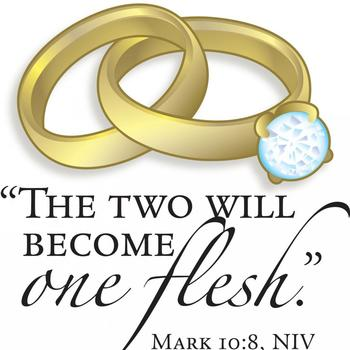 Together in Gods Love Marriage Preparation Retreat - April 5/6