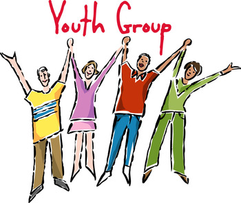 Youth Group Kick Off Party & Potluck