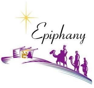 Youth Group Epiphany Party