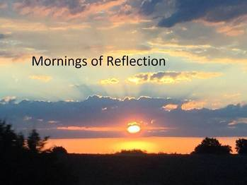 Morning of Reflection for High School Students