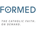 Invitation to online faith formation with FORMED