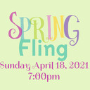 What happened at the Parish's Spring Fling