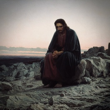 First Sunday of Lent - February 21, 2021