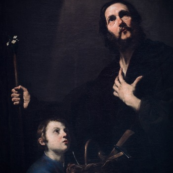 Diocesan resources for the Year of Saint Joseph