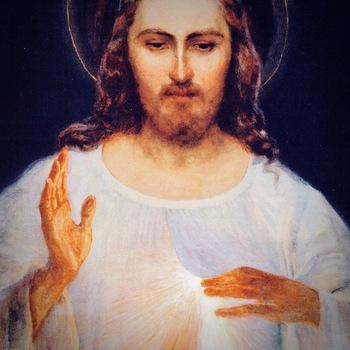 Divine Mercy Sunday April 11, 2021