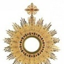 First Friday Adoration of the Blessed Sacrament