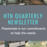 December 2020 HTN Quarterly News Letter
