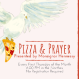 Pizza and Prayer Is Back on November 4th!