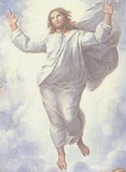 Ascension of the Lord Holy Day of Obligation