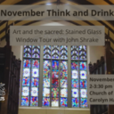 Think and Drink: Art and the Sacred - St. Marks Young Adults