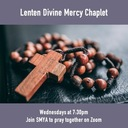 Virtual Divine Mercy Chaplet - St. Mark's Young Adults