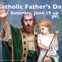 Catholic Father's Day! - Archdiocese of St. Paul & Minneapolis