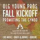 Fall Kickoff with Aly Aleigha Band - Our Lady of Grace Young Professionals