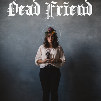 """All You Holy Men and Women: An Interview With """"Dead Friend"""" Host Claire Ellendson"""