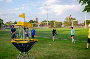 Sports Afternoon - West Metro Young Adults