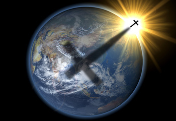 From Advent to Pentecost: the Meaning of World History