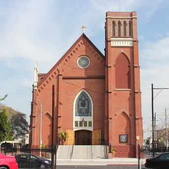 Opening Church Doors for Saturday Vigil Mass and All Sunday Services on 6/5 & 6/6