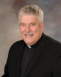 Father Jeff Rimelspach