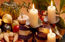 Sharon Interfaith Thanksgiving Service - Sunday Nov. 22 at 7 pm