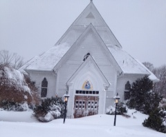 Daily Mass Snow Cancellation Policy