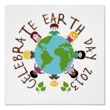 Earth Day 2013 - April 22