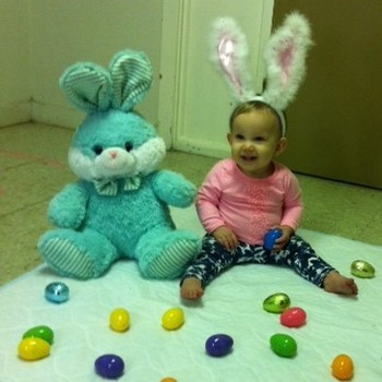 Egg Hunts and Parties are TODAY!