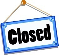ELC is CLOSED Today
