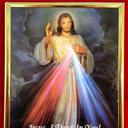 Divine Mercy Novena (3/25-4/2) and Divine Mercy Sunday (4/3)