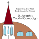 Parish Campaign: Preserving Our Past, Embracing Our Future