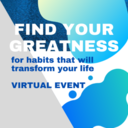 Find Your Greatness- Virtual Event with Allen Hunt
