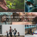 St. Joe's Bros: Catholic Social Teaching